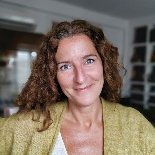 Laura García de Castro - EnTi